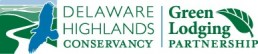 Delaware Highlands Conservancy, Green Lodging Partnership